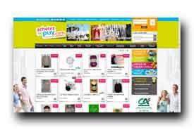 screenshot de www.achetezaupuy.com