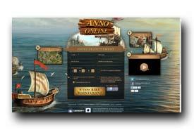 screenshot de fr.anno-online.com