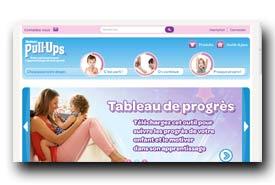screenshot de www.apprentissagedelaproprete.fr