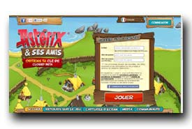 screenshot de www.asterix-friends.com/fr/