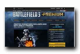 screenshot de www.battlefield.com/fr/battlefield3/1/premium