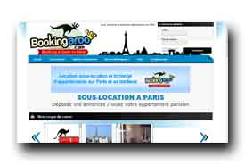 screenshot de www.bookingaroo.com/fr/