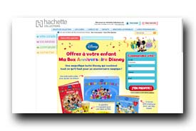screenshot de www.hachette-collections.com/enfants/box-anniversaire-disney/box-anniversaire-disney/