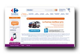 screenshot de www.carrefour.fr/carfuel