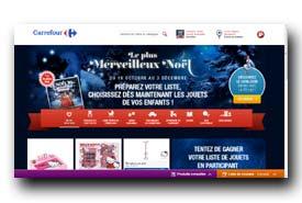 screenshot de www.catalogue-jouet.carrefour.fr