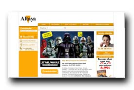 screenshot de www.altaya.fr/coleccionable/star-wars-casques-de-collection.html