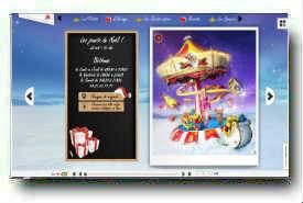 screenshot de catalogue.auchan.fr/jouet-noel/