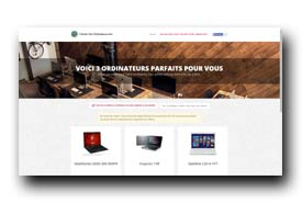 screenshot de www.choisir-son-ordinateur.com