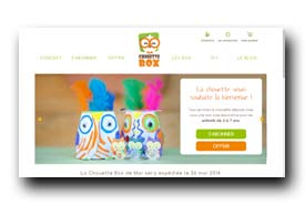 chouettebox.com