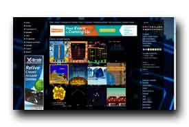 screenshot de www.classiconlinegames.nl