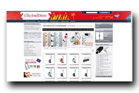 screenshot de www.clicanddeco.com/54-relooking-electromenager