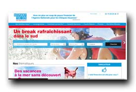 screenshot de www.depart1825.com