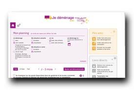 screenshot de https://dolcevita-jedemenage.fr/