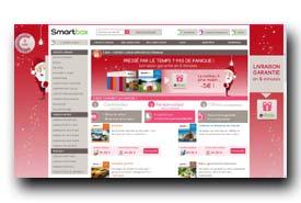 screenshot de www.smartbox.com/fr/coffret-cadeau-version-electronique