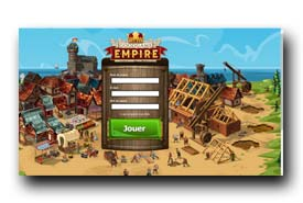screenshot de www.empire.fr