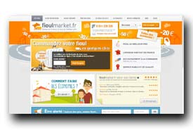 screenshot de www.fioulmarket.fr