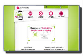 screenshot de www.flashnpay.fr