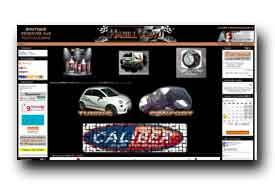 screenshot de www.habill-auto.com