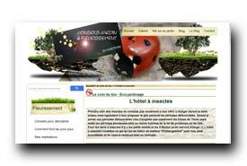 screenshot de www.planetejardin.com/le-coin-du-bio/hotel-a-insectes.html