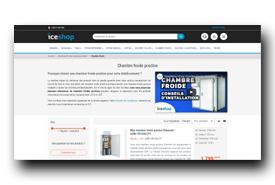 avis sur www.iceshop.fr