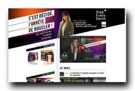 screenshot de www.jarrete-de-boucler.com