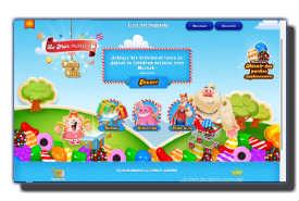 screenshot de candycrush.carrefourmarket.fr