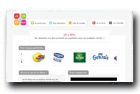 screenshot de www.jevismieux.fr