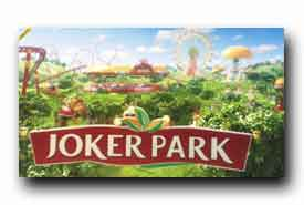 screenshot de www.jokerpark.com