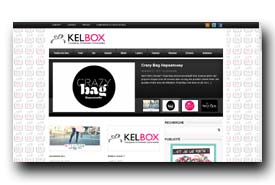 screenshot de www.kelbox.net
