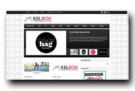 screenshot de www.kelbox.net