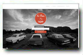 screenshot de lapausecinema.co