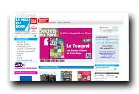 screenshot de www.laboutiquedeslecteurs.fr