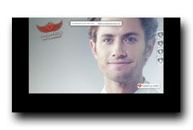 screenshot de www.lidl-love-lock.com