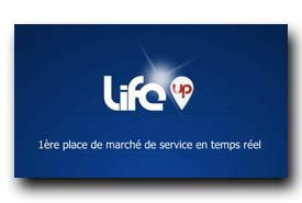 screenshot de www.mylifeup.com
