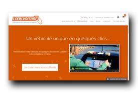screenshot de www.lookvoiture.com/fr/