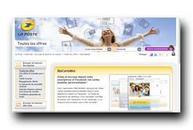 screenshot de www.macartamoi.com