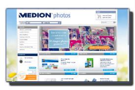 screenshot de www.medionphotos.fr