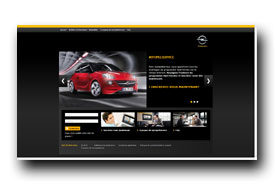 screenshot de myopelservice.com
