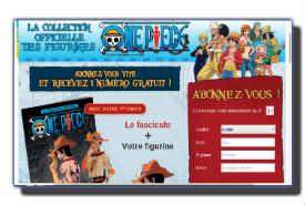 screenshot de www.onepiece-figurines.com