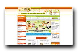 screenshot de www.photopitchoun.fr