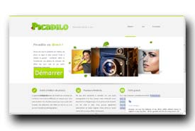 screenshot de www.picadilo.com