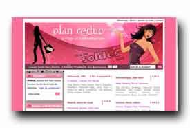 screenshot de www.planreduc.com
