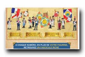 screenshot de www.collection-portedrapeaux.com
