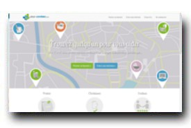 screenshot de pour-combien.com
