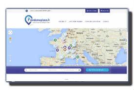 screenshot de www.prendsmaplace.fr