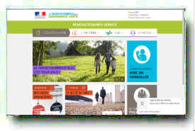 screenshot de renovation-info-service.gouv.fr