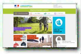 screenshot de renovation-info-service.gouv.fr
