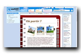 screenshot de www.routard.com/guide_dossier/id_dp/74/ou_partir.htm