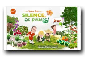 screenshot de silence-ca-pousse.france5.fr