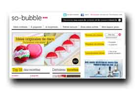 so-bubble.com